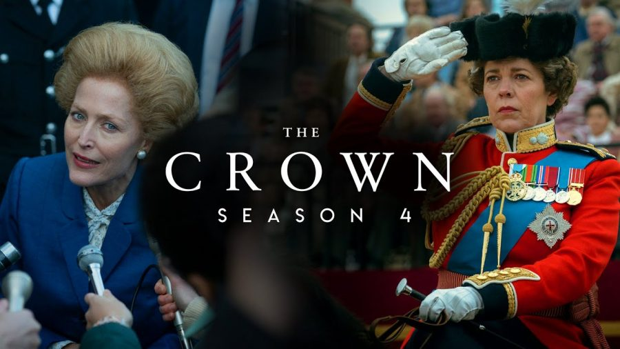 """Fans excited about fourth season of """"The Crown"""""""